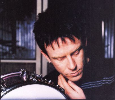 Simon Gilbert
