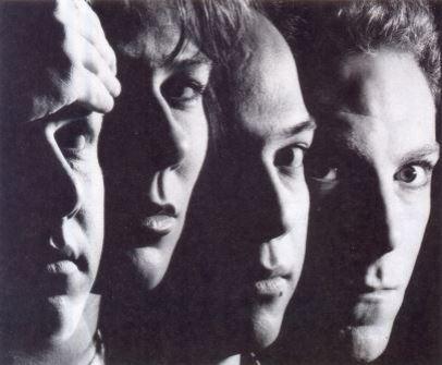 Pixies-diskografi