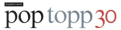 1997 POP topp 30