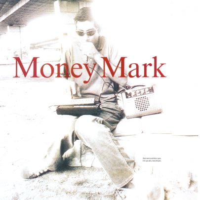 Money Mark