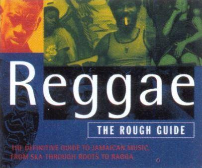 Reggae the Rough Guide