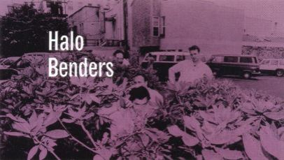 The Halo Benders