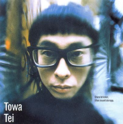Towa Tei