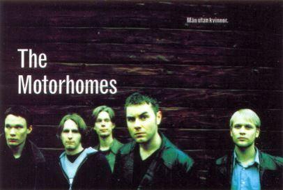 The Motorhomes