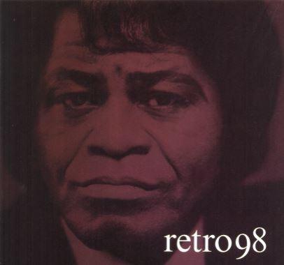 Retro 98 James Brown