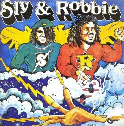 Sly & Robbies 29 bästa