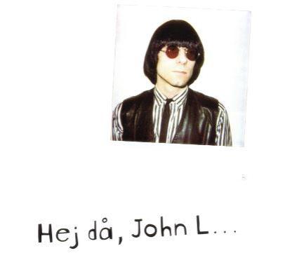 Hej då, John L