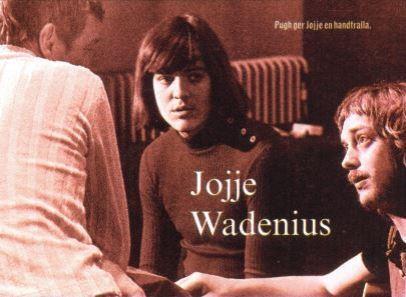 Jojje Wadenius