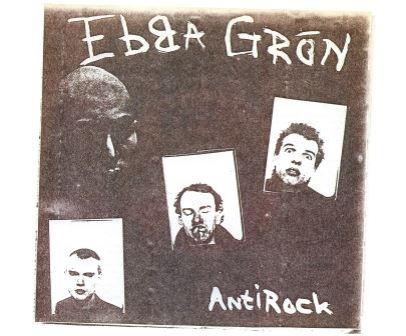 Ebba Grön - Profit  Ung & sänkt