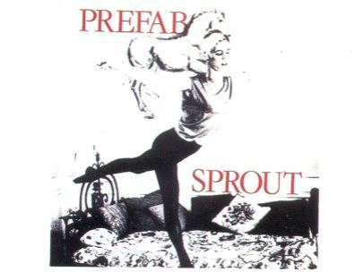 Prefab Sprout - Lions in My Own Garden Exit Someone
