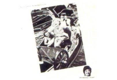 Television Personalities - Smashing Time