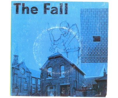 The Fall - How I Wrote Elastic Man