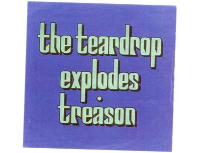The Teardrop Explodes - Treason