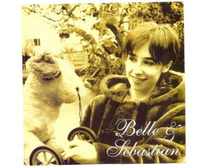 Belle And Sebastian - Dog on Wheels