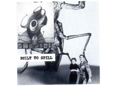 Built To Spill - Car
