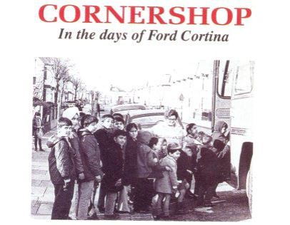 Cornershop - In the Days of Ford Cortina