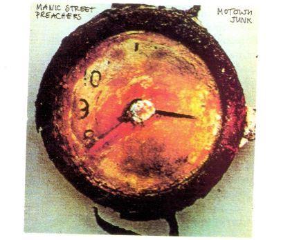Manic Street Prachers - Motown Junk