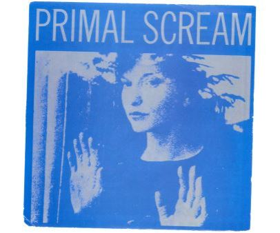 Primal Scream - Crystal Crescent  Velocity Girl