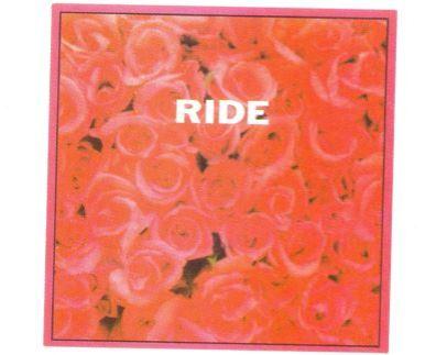 Ride - Chelsea Girl EP