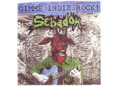 Sebadoh - Gimme Indie Rock