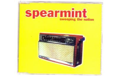 Spearmint - Sweeping the Nation