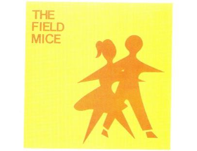 The Field Mice - Emma's House EP