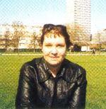 Jenny Hansson