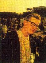 Lars Sundh